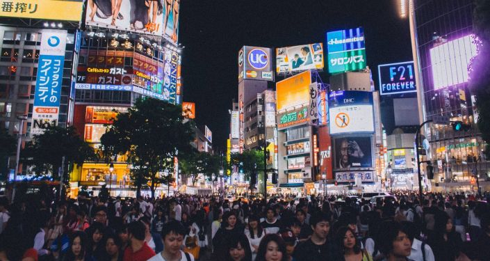 日本受损于中美贸易战
