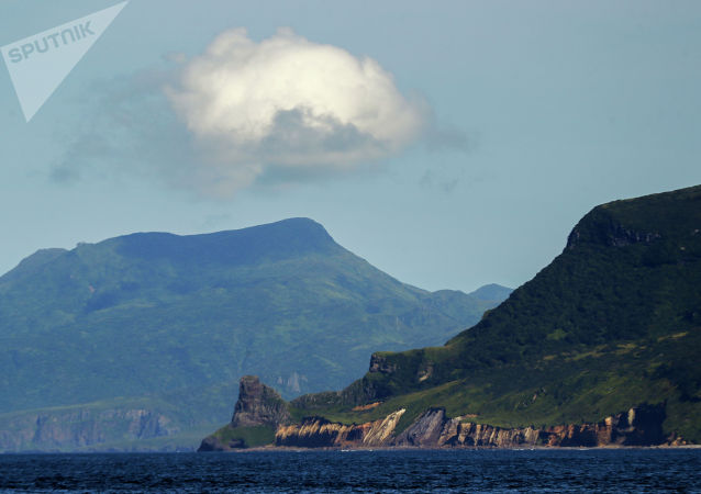 """日本将""""拥有北方四岛主权""""的表述重新写入《外交蓝皮书》"""