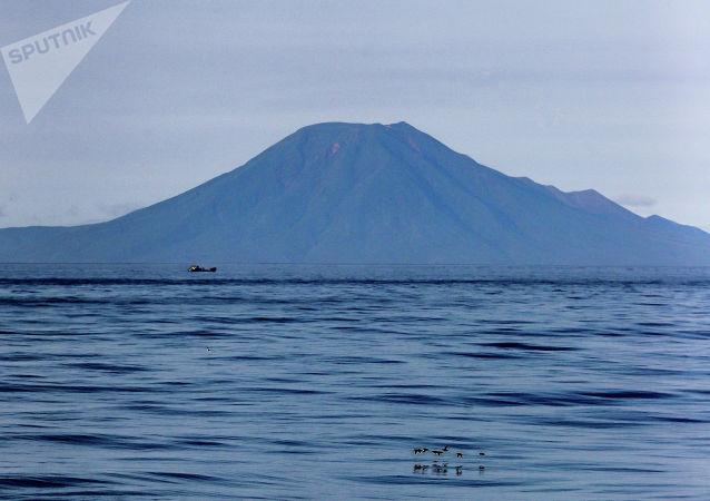 日俄应当共同努力把南千岛群岛列入世界自然遗产名录