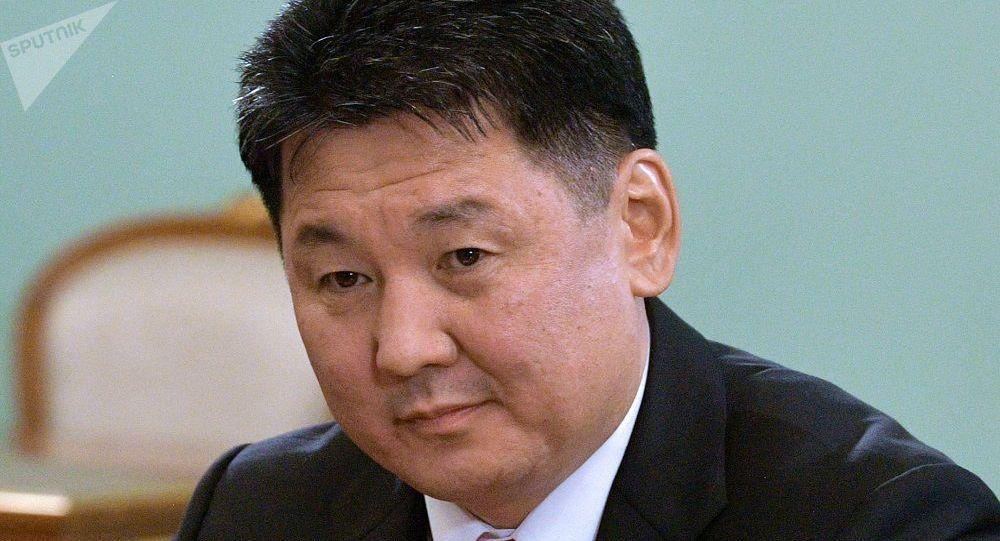蒙古总理表示过境蒙古的俄中天然气管道项目已启动