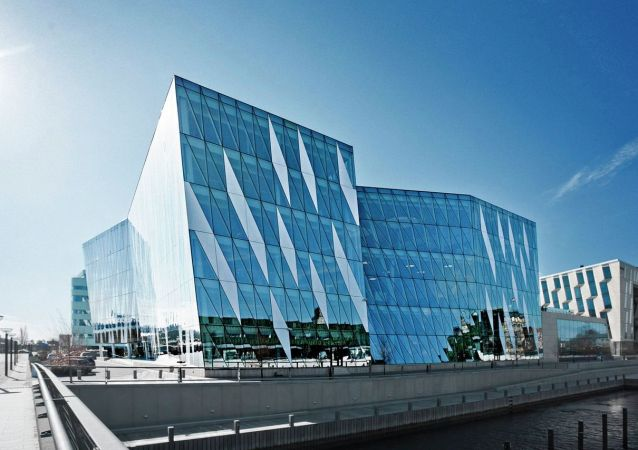 丹麦盛宝银行