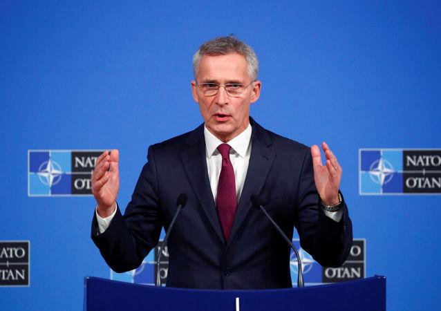 北约秘书长表示,北约成员国在评估将中国纳入军控协议的可能性