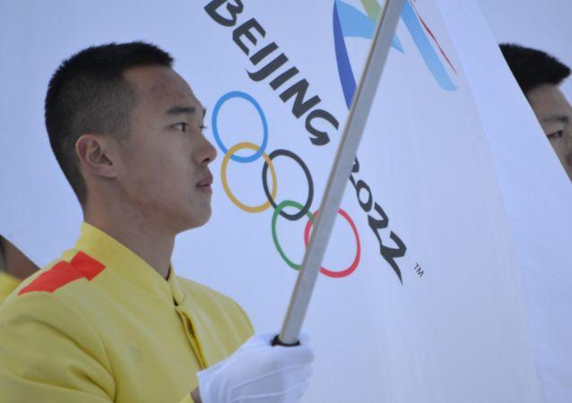 布林肯称抵制北京奥运会对美来说不是关键问题