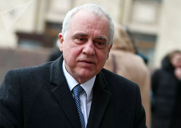俄方宣布保加利亚驻俄参赞为不受欢迎的人