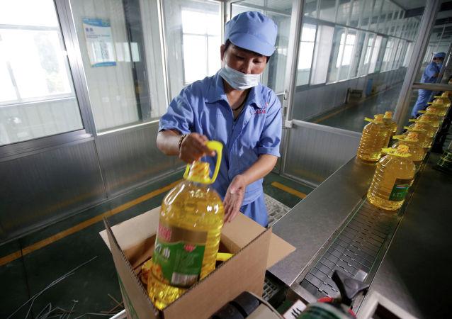 科学家:豆油对脑细胞有负面影响