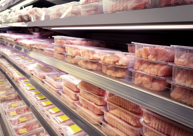 俄工贸部:俄罗斯不会出现食品短缺情况