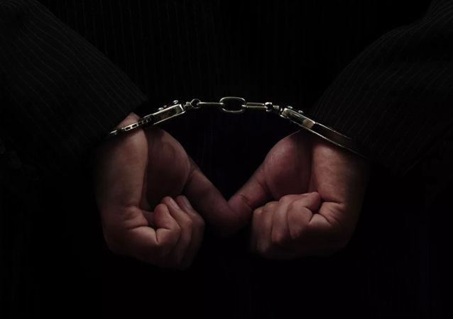 俄联邦海关腐败案又新增3名从犯