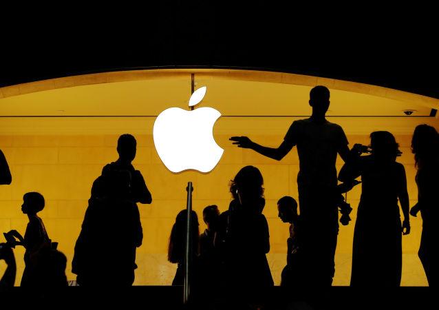 苹果承认会扫描用户照片