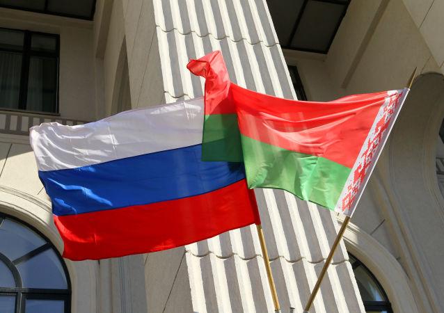 普京就俄白联盟条约签署20周年向卢卡申科发送贺电