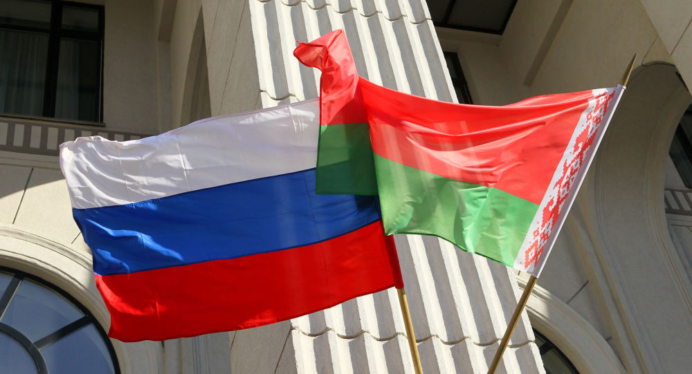俄外交部:莫斯科和明斯克就美国退出《开放天空条约》的后果进行讨论