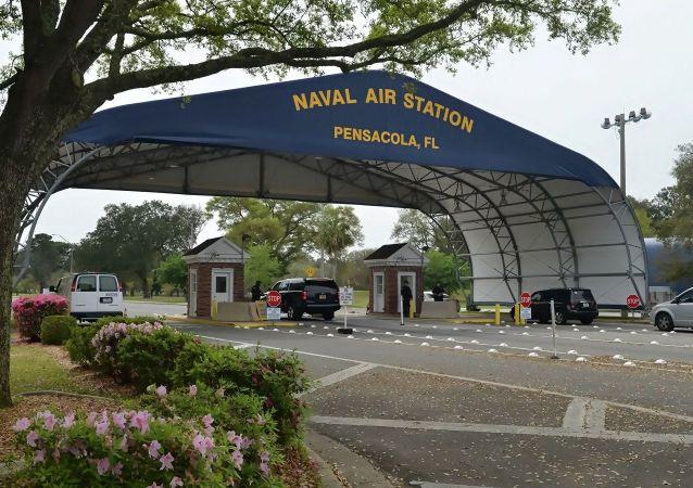 Pensacola军事基地(佛罗里达州)