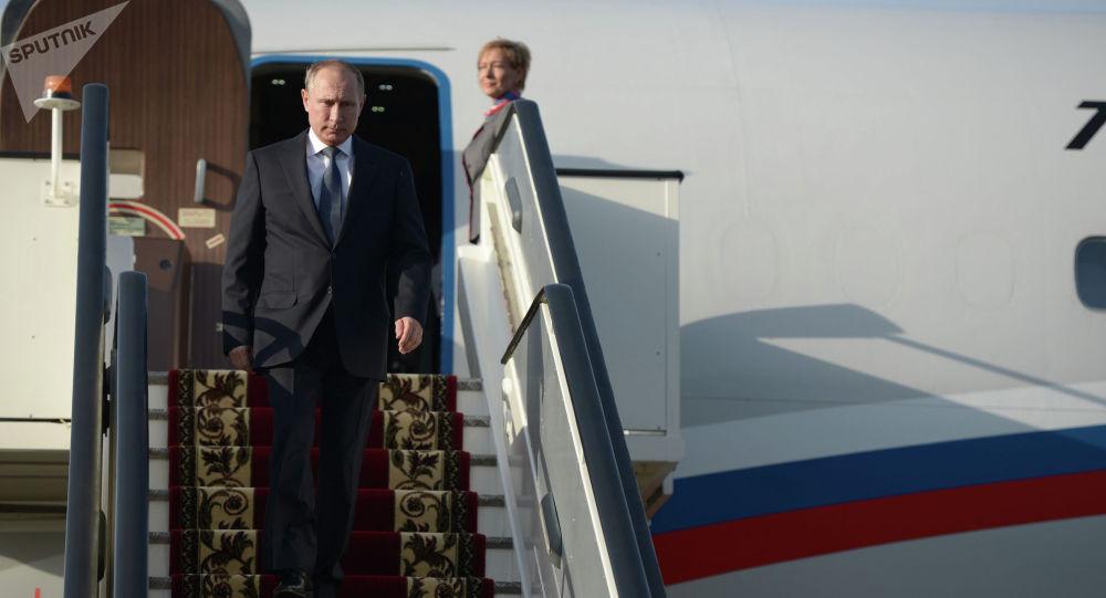 中国驻俄大使:中方欢迎普京总统访华 双方正就此保持沟通