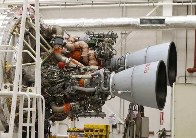 "RD-181""安塔瑞斯""火箭专用发动机"