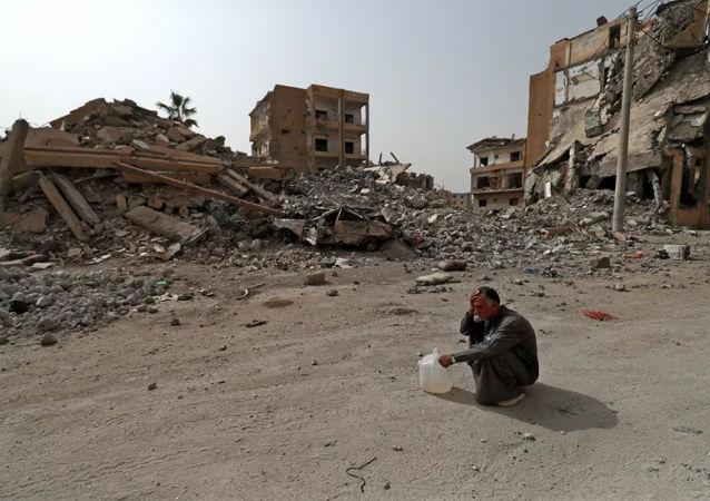中国外交部:中方将继续为推动就有关叙利亚人道救援问题达成一致做出努力