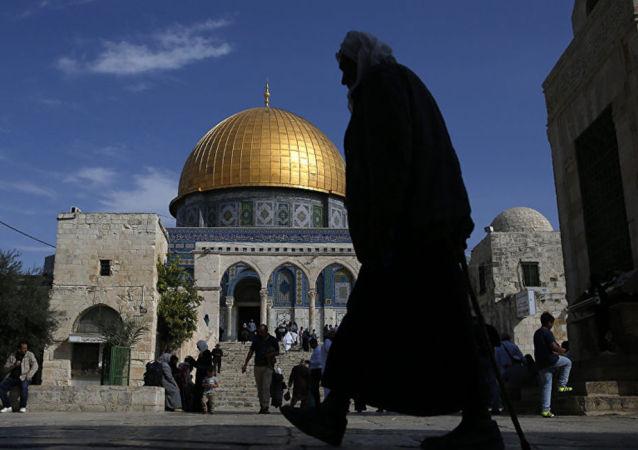 耶路撒冷,古城