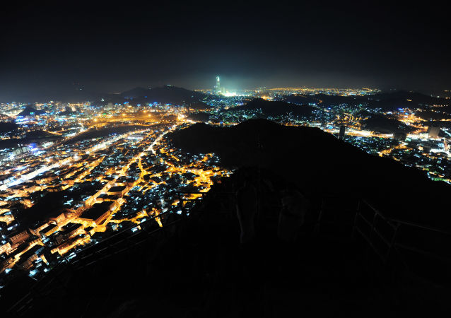 麦加(沙特阿拉伯城市)