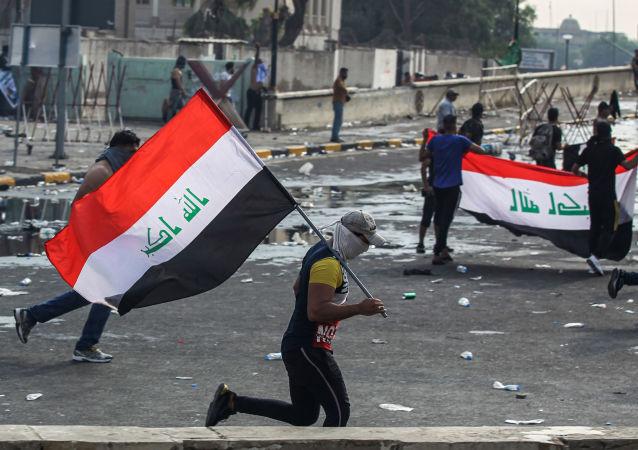 联合国:伊拉克近一个月的抗议活动已致约170人死亡 2200多人受伤