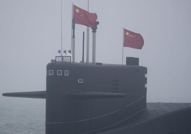 巨浪-3再进行试射?美军调动卫星监测,发现094核潜发射一枚导弹