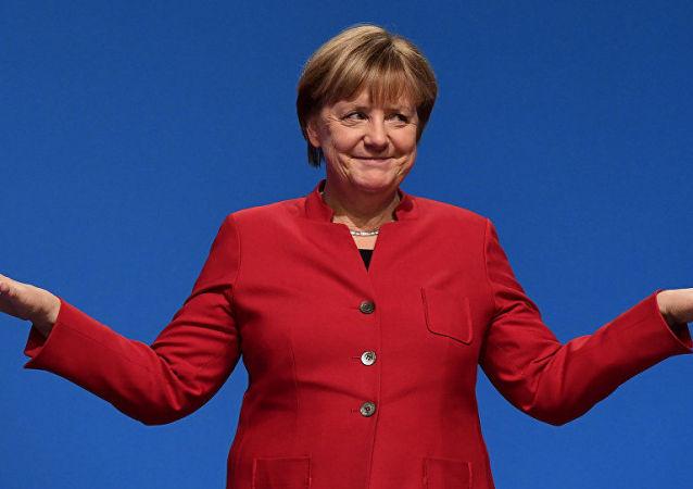 """德国推迟就华为5G问题做决定,默克尔否认受到""""中国压力"""""""