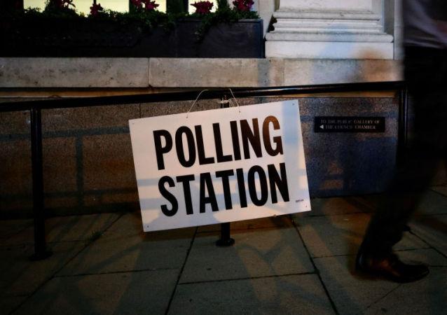 伦敦方面有关俄罗斯干预2019年英国选举的声明含糊不清