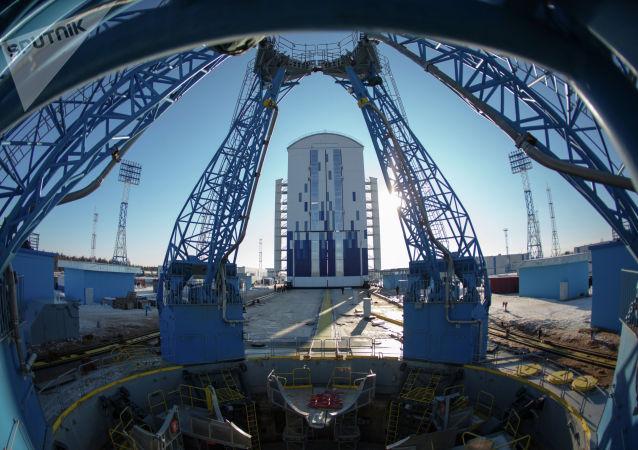 消息人士:俄东方航天发射场计划4月26日进行今年第二次发射