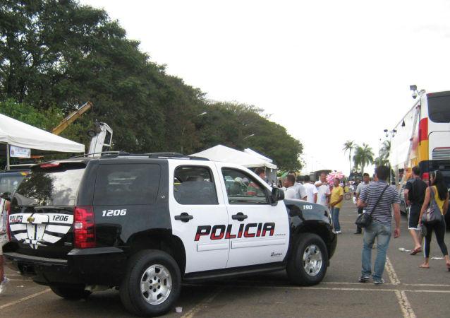 巴西里约热内卢警方解释造成25人死亡的贫民区行动原因
