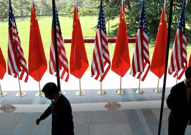 中国核能力或将在未来十年内赶上美国