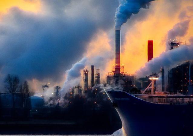 曼谷大多数地区空气污染水平超过安全标准