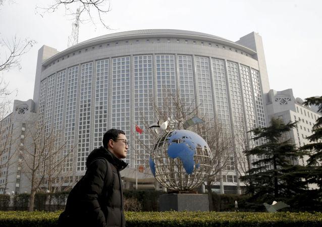 中方感谢普京总统对中国抗疫成就的积极评价