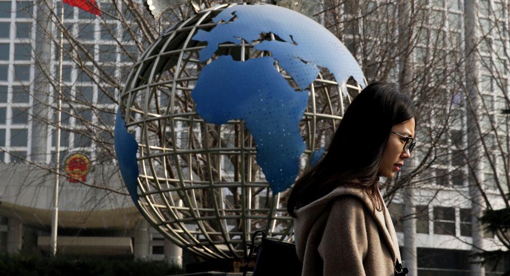 中方赞赏各国使节及各自代表的国家在危难时刻同中国站在一起