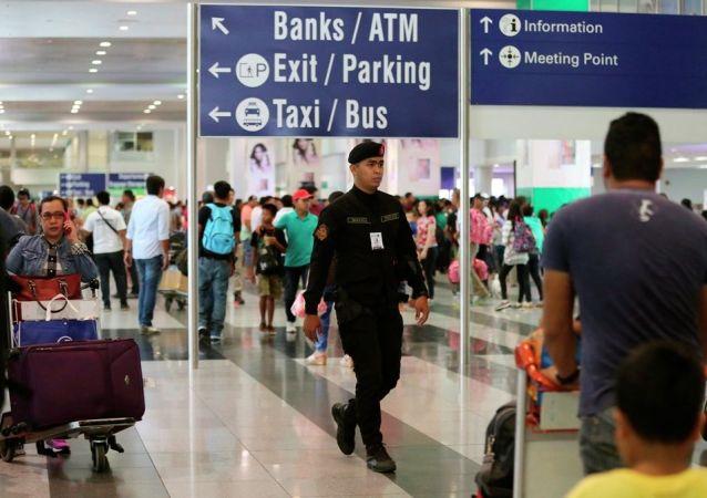 中国公司巩固自己在菲律宾的影响力