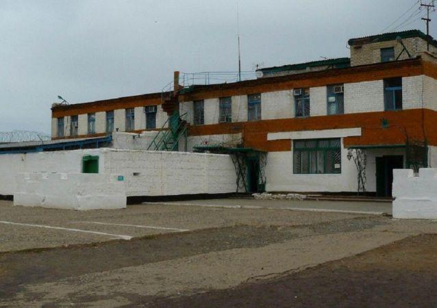 俄卡尔梅克监狱一恐怖组织分支被破获 成员超过百人