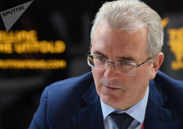 俄奔萨州州长:奔萨州驻华贸易代表处将于2020年第一季度开业