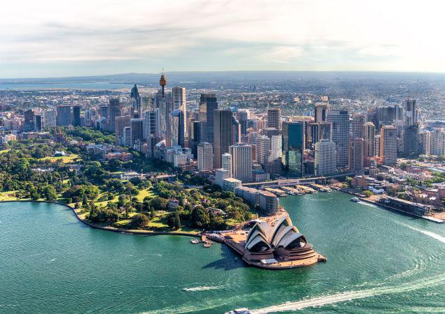 悉尼(澳大利亚城市)