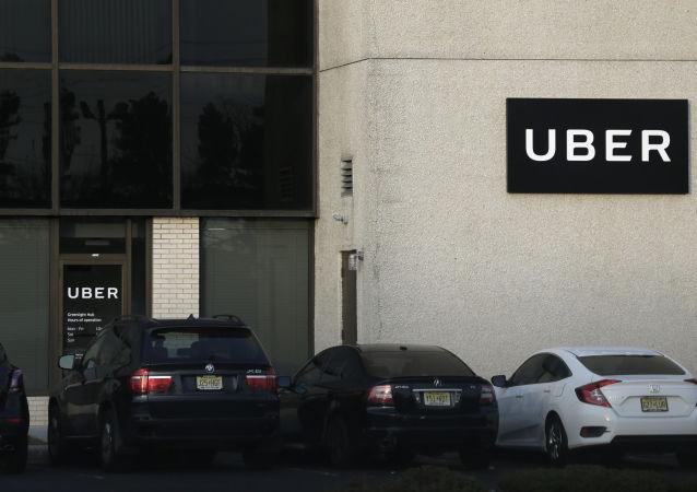 哥伦比亚政府因Uber的不公平竞争对其采取禁用措施