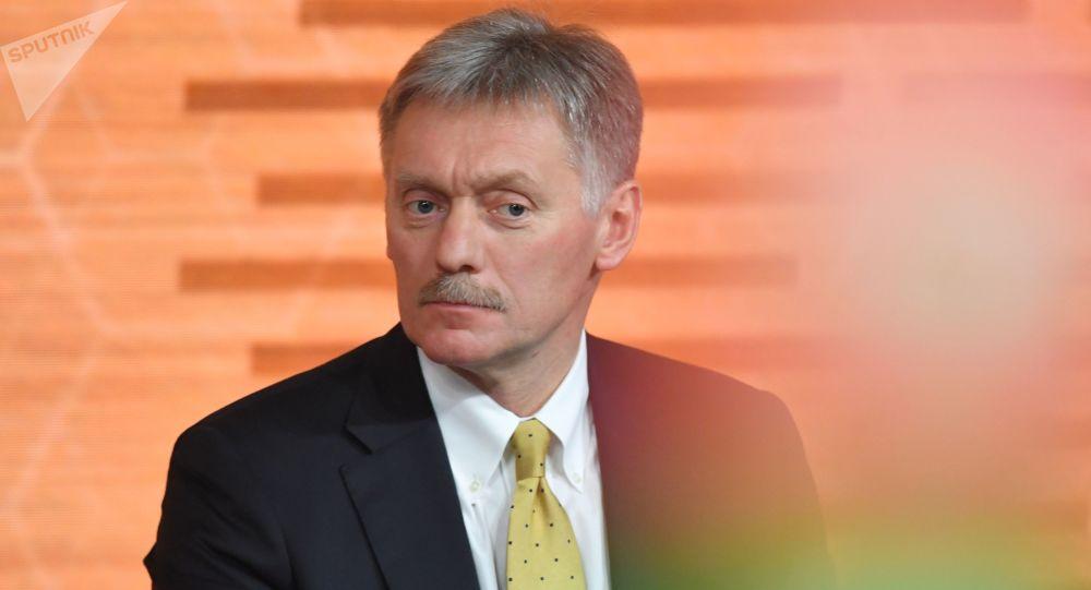 克里姆林宫针对俄罗斯人忧虑普京离任的报告发表评论