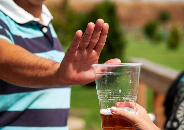 科学家指出饮酒三个最不好的年龄段