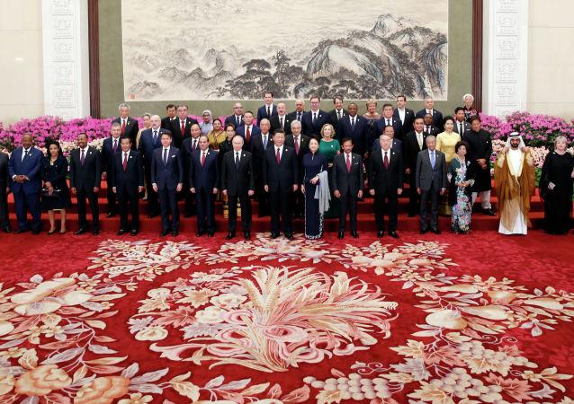 2019,中国的经济外交成绩
