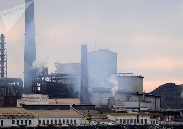 报告:空气污染带来巨大经济损失