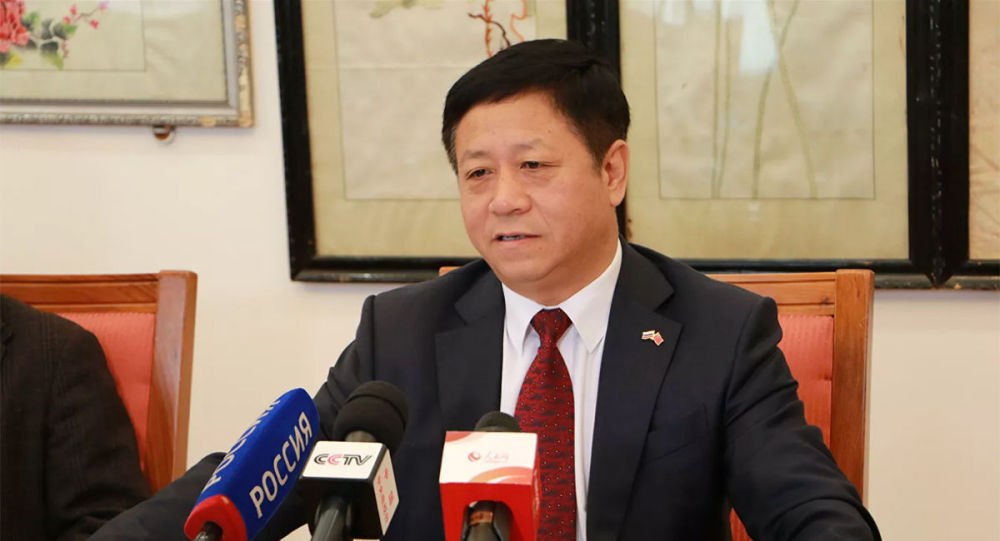 中国驻俄大使总结2019年俄中经济合作数项成果