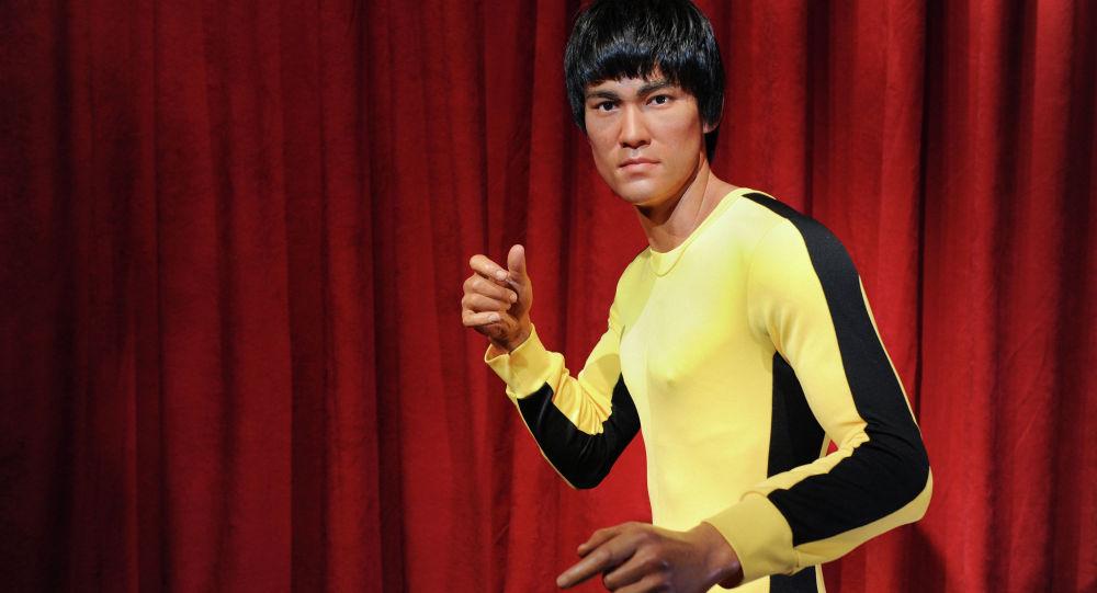 李小龙不仅是传奇人物 更是西方多元文化主义的带路人