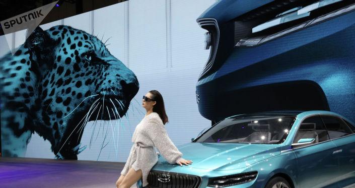 《福布斯》:中国汽车在俄罗斯畅销是因工艺性和性价比高