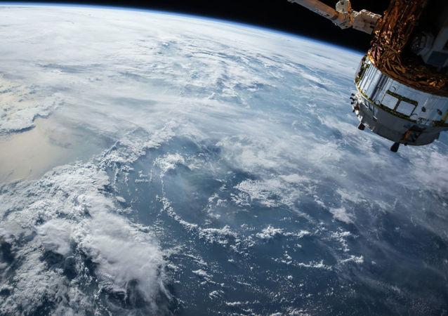 日本卫星创下超低轨道飞行纪录 列入吉尼斯世界纪录