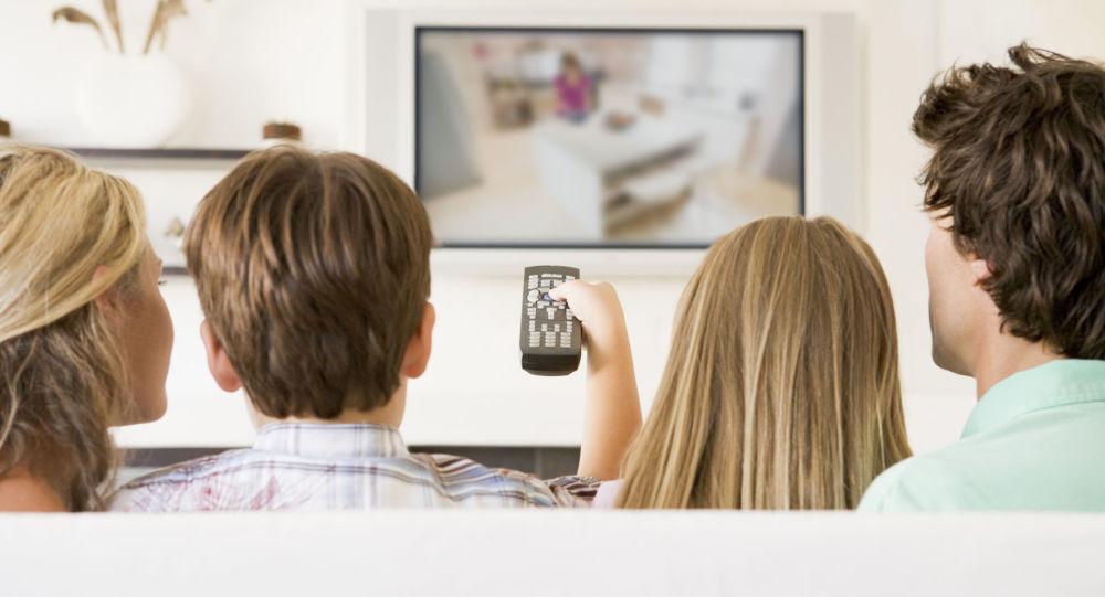 医生谈迷恋电视成瘾怎样影响大脑活动