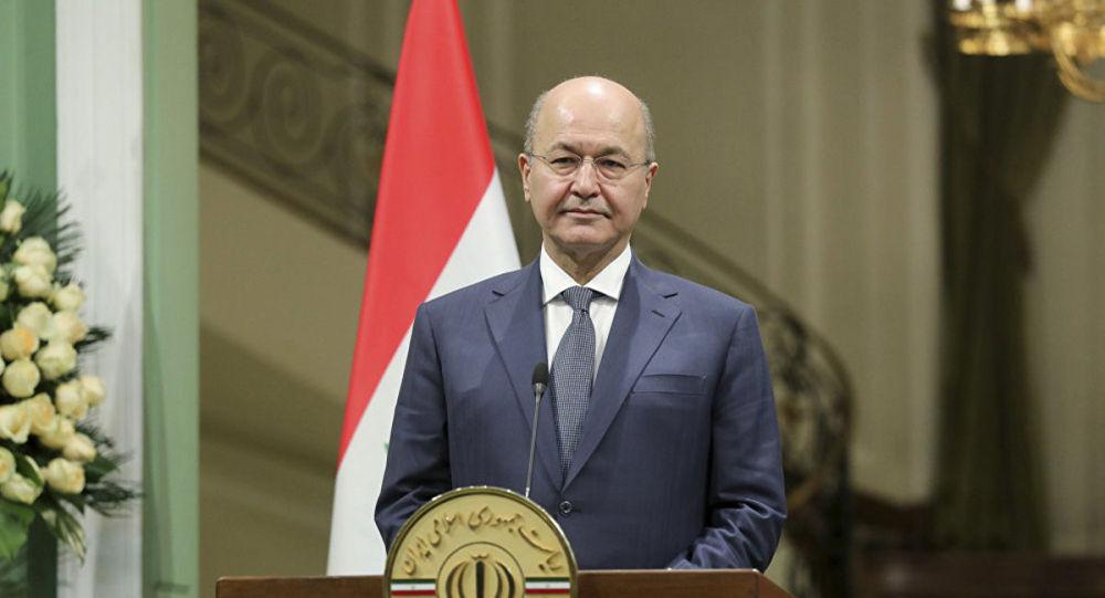 萨利赫总统
