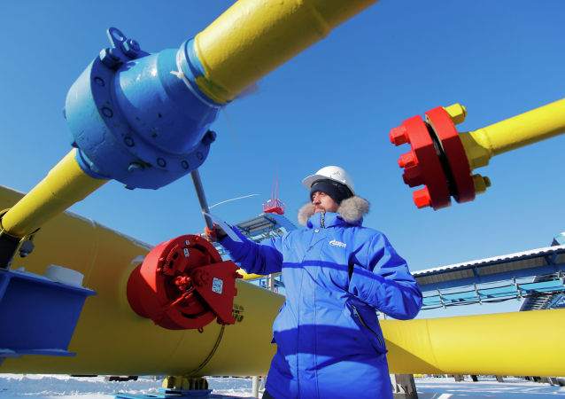 俄气:2020年的大流行将不会阻断未来天然气需求的增长