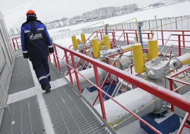 俄罗斯天然气化路线图将于今年初获批