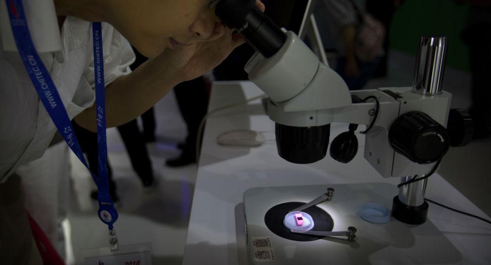 中俄应利用好科技创新年契机加强高技术、疫苗和药物研发等领域合作