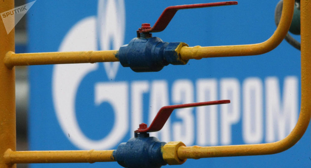 乌克兰政府批准乌油气与俄气签署日前达成的两份协议