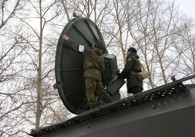 英国人评价俄罗斯核部队演练